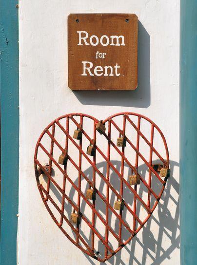 Ways to optimise property rent