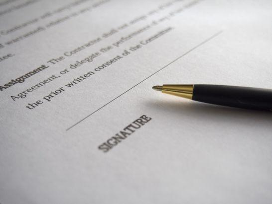 Some importances of tenancy agreement