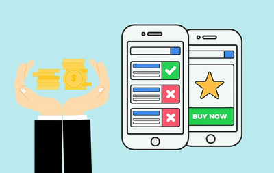 Using ads platforms to promote new business in quick way to reach more customers