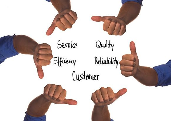 How to improve customers service for business