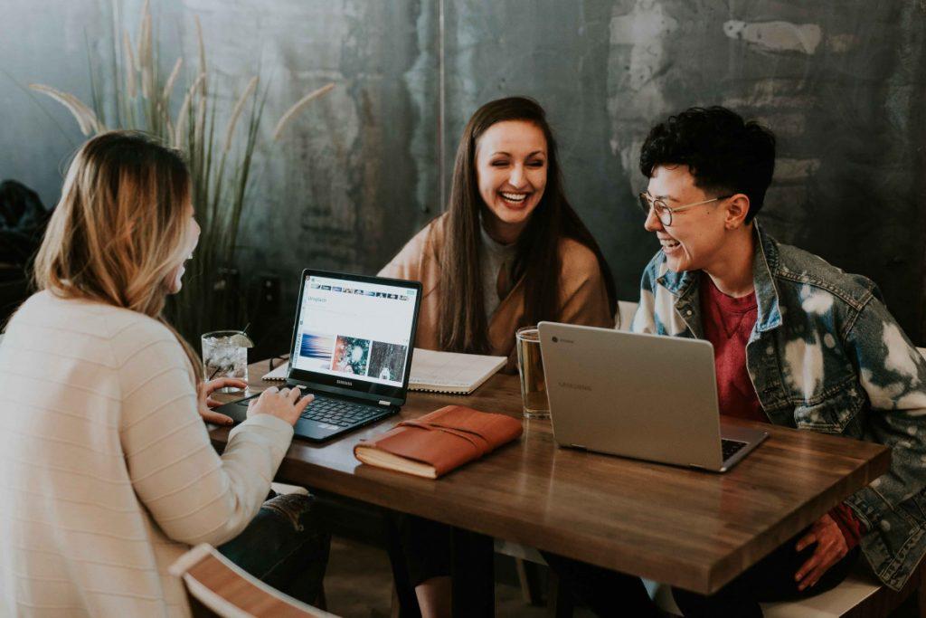 Millennials are good for business