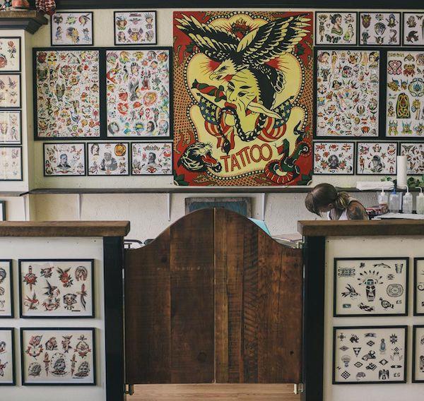 seminyak tattoo studio