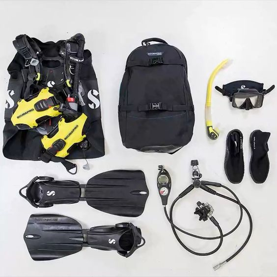 What to Pack to Amed Diving Trip