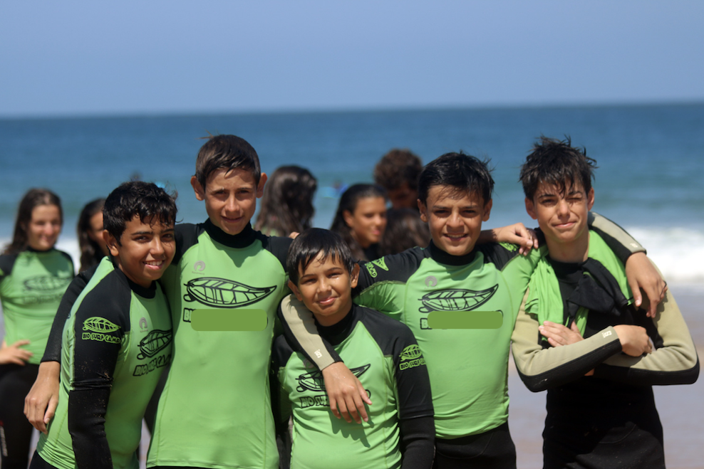 How to Keep Your Kids Safe at Surf Camp