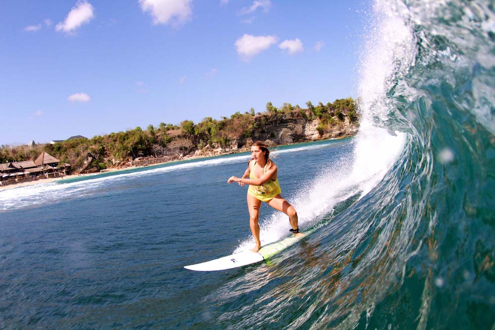 The Ultimate Budget Surf Vacations Planning