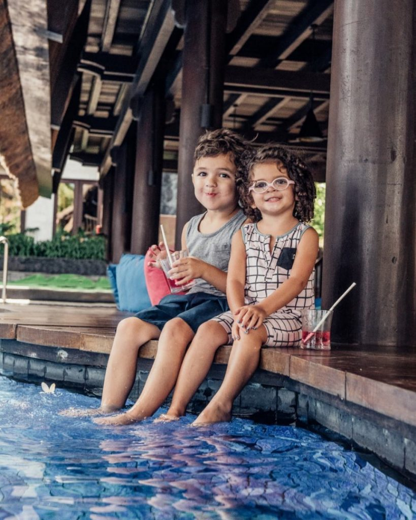 Nusa Dua Family Resort; Nusa Dua Staycation for Kids