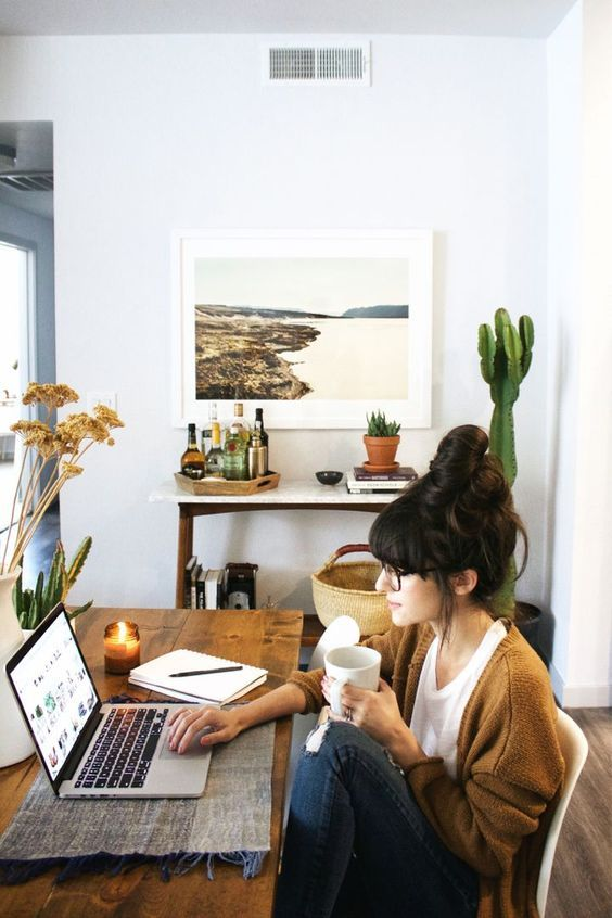 Positive And Negative Impacts of Work From Home
