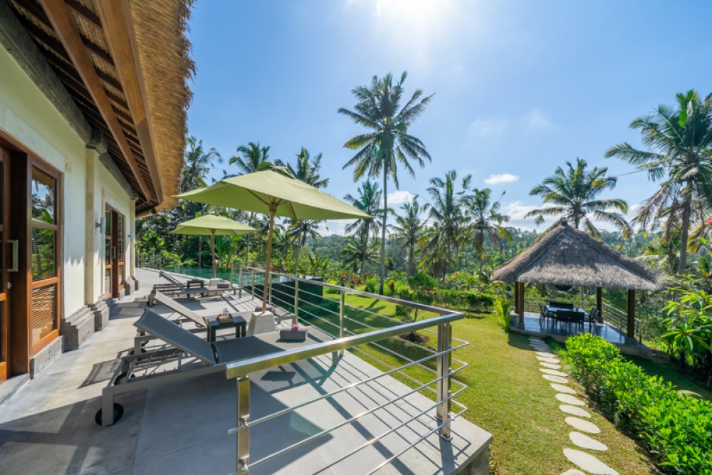 Private Villa Ubud