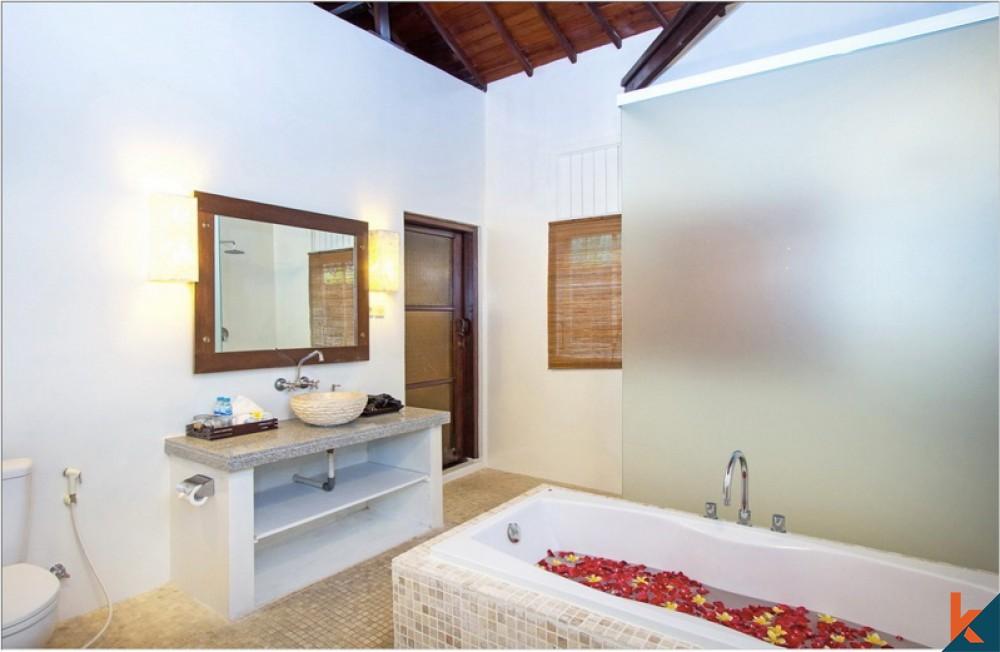Seminyak villas | Bathroom