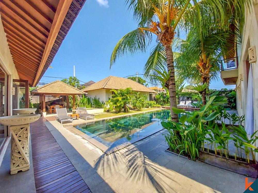 Increasing Occupancies for Bali Villas for Rent You Should Do Now