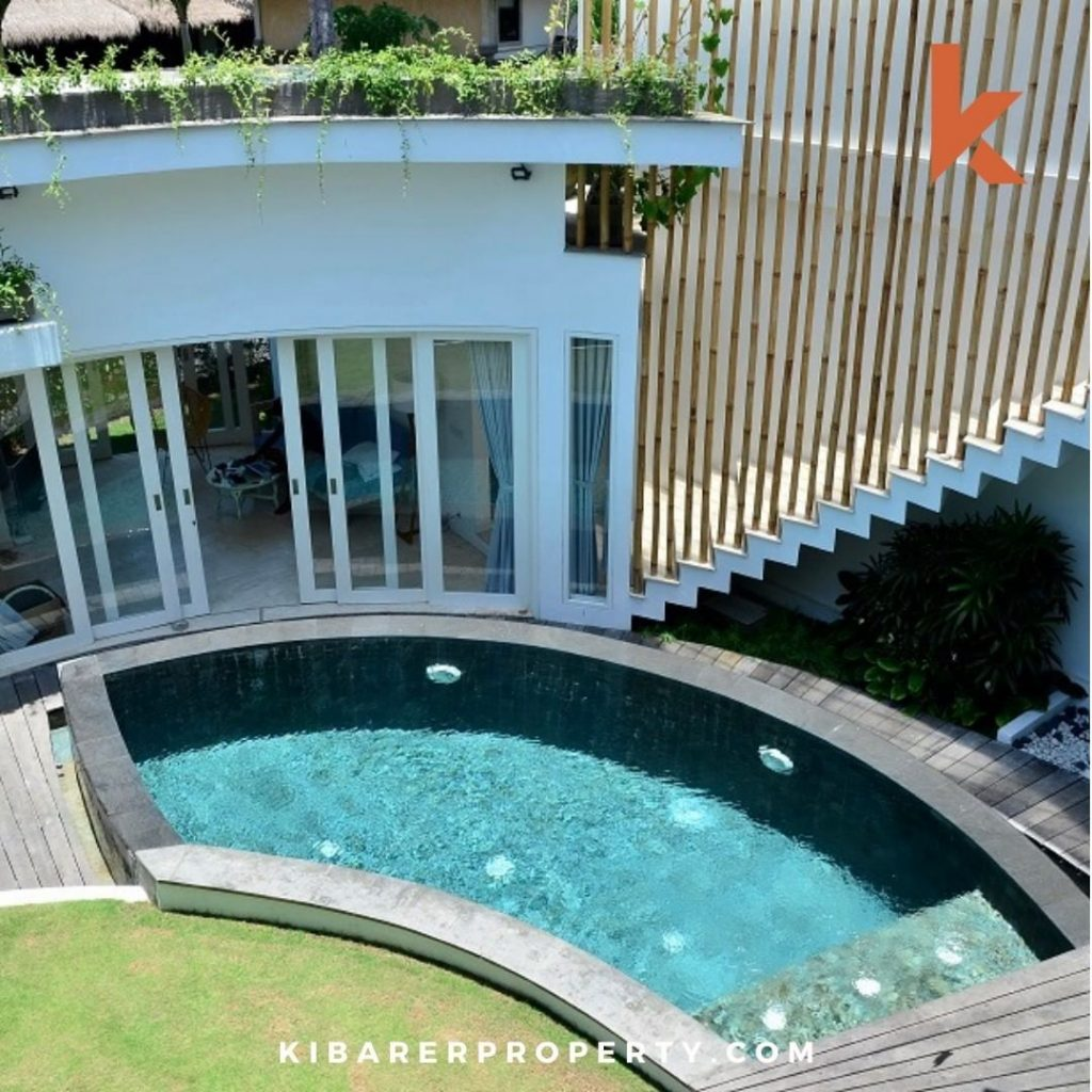 Look for Larger Bali Family Villas to Accommodate Everyone