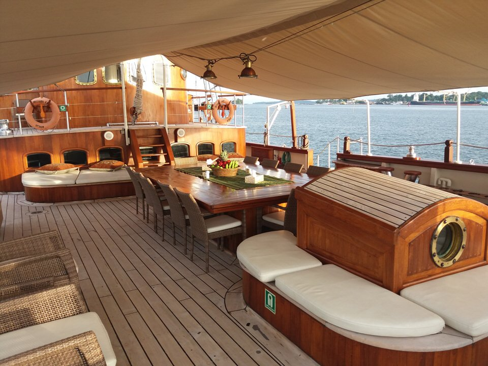 How To Choose The Perfect Komodo Boat Trip